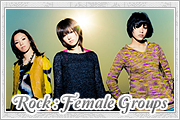 Rock Female Group